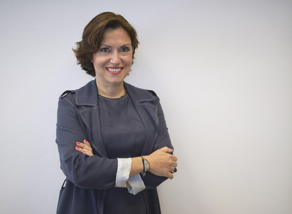 Μαρία Παπαζαρκάδα